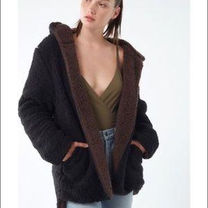 Urban Outfitters Carmella Coat